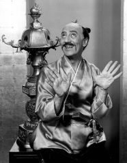 """Behold, The Lord High Executioner!"" Groucho Marx Is Ko-Ko In ""The Mikado"""