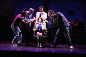 NEXT TO NORMAL - 2