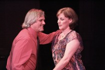 """Let It Happen, Take The Passion; Let Me 'Love' You...In My Fashion"" Kurt Andrew Hansen Is Roy With Sara J. Stuckey As Sarah"