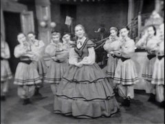 """""""It Was Good Enough For Grandma--But It Ain't Good Enough For Us!"""" Evelina Leads The 'Bloomer Girls"""""""