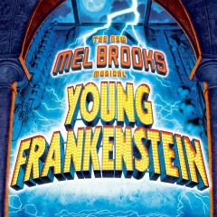 "Musical Theatre West Presents The Regional Premiere Of ""Young Frankenstein"" Nov. 1-17 2013"