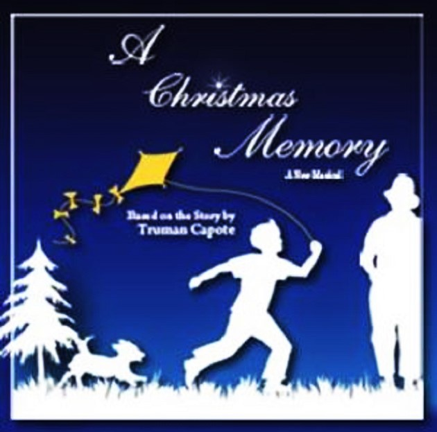 a christmas memory december 7 29 2013 at the laguna playhouse in - A Christmas Memory Full Text