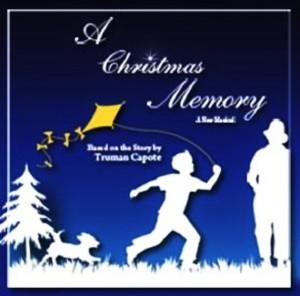 """A Christmas Memory"" December 7--29 2013 At The Laguna Playhouse In Laguna Beach California"