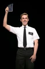 """Hello, My name is Elder Price --and I would like to share with you the most amazing book"""