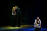 """He was never mine to lose"" Valerie Rose Curiel as Eponine laments at seeing Marius and Cosette"