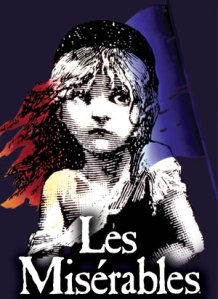 """Les Miserables"" May 31-June 22 2014 At ""The La Mirada Theatre For The Performing Arts"""