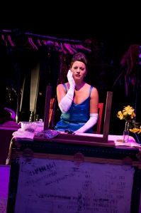 """Mama! I'm Pretty! I'm A Pretty Girl!"" Nicole Cassesso Is Louise AKA ""Gypsy Rose Lee"""