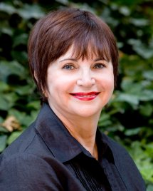 "Cindy Williams ""Has A New Attitude"" In GFour Production's ""Menopause: The Musical"""