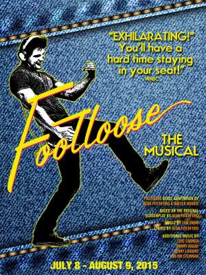 FOOTLOOSE - ART