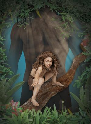 "•""3-D Theatricals"" Presents ""Tarzan, The Musical"" August 1-9, 2015 At ""The Redondo Beach Performing Arts Center"" In Redondo Beach, California (www.3DTheatricals.org)"