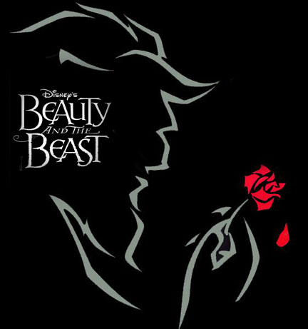 """3-D Theatricals"" ""Beauty And The Beast"" February 5th-February 21st , 2016 At ""Plummer Auditorium"" In Fullerton, CA. : February 26th-February 28th, 2106 in Redondo Beach, CA. http://www.3dtshows.com"