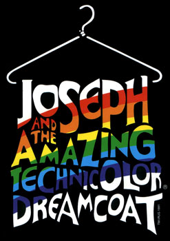 "3-D Theatricals Presents ""Joseph And The Amazing Technicolor Dreamcoat"" October 1st-October 9th, 2016 in Redondo Beach, CA.; October 14th-October 23rd, 2016 in Cerritos, CA. http://www.3dtshows.com , www.CerritosCenter.com"